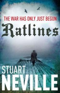 Ratlines, Stuart Neville