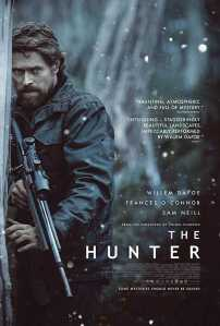 The Hunter - easily the best thing I saw this month