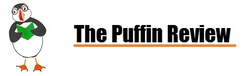 New puffin logo