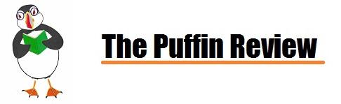 New puffin logo