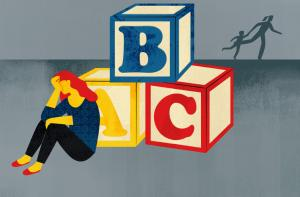 illustration by Mitch Blunt