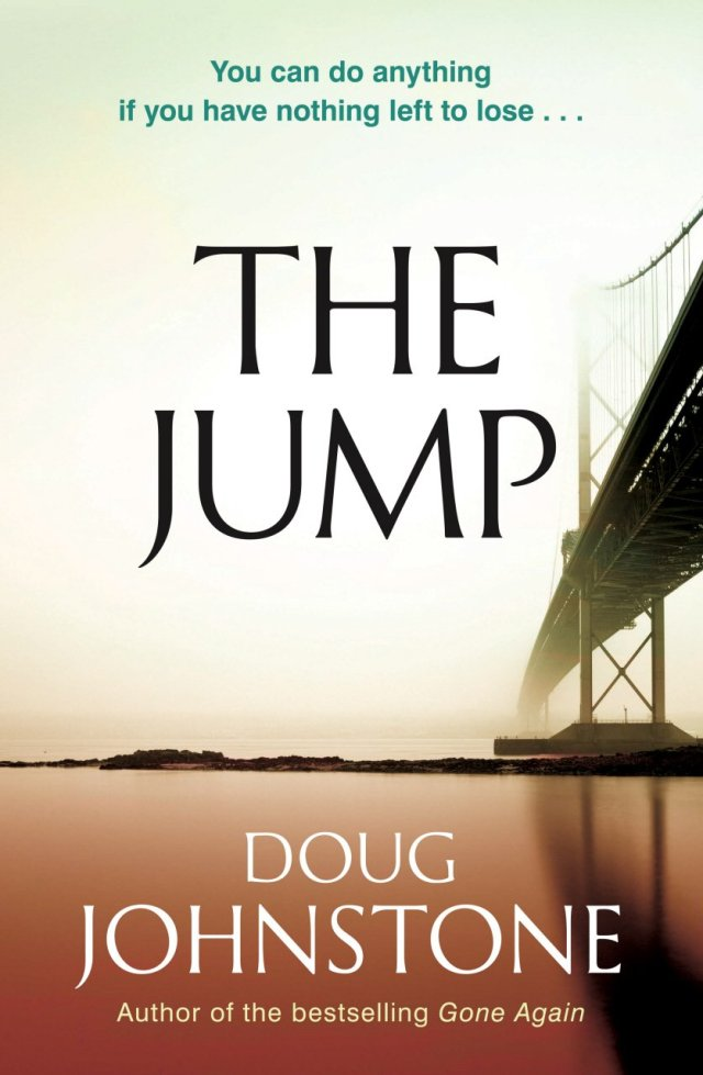 the jump front cover