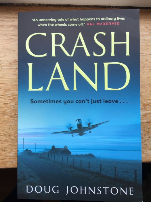 crash-land-paperback