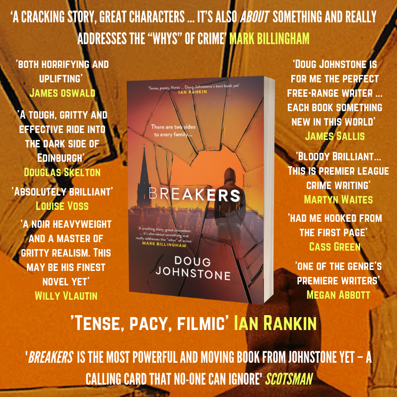 Breakers poster 2