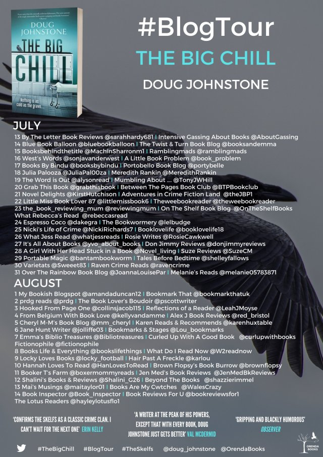 the big chill blog tour poster.jpg